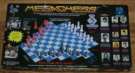 Megachess
